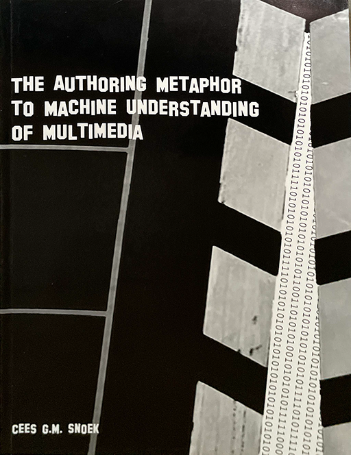 The Authoring Metaphor to Machine Understanding of Multimedia