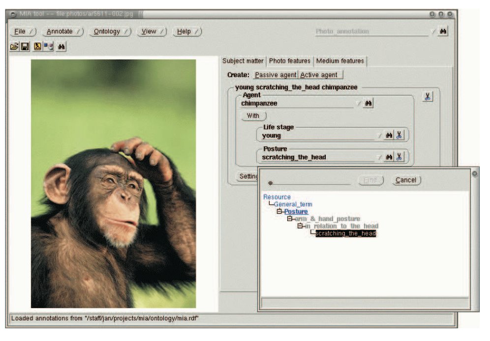 Interactive Indexing and Retrieval of Multimedia Content