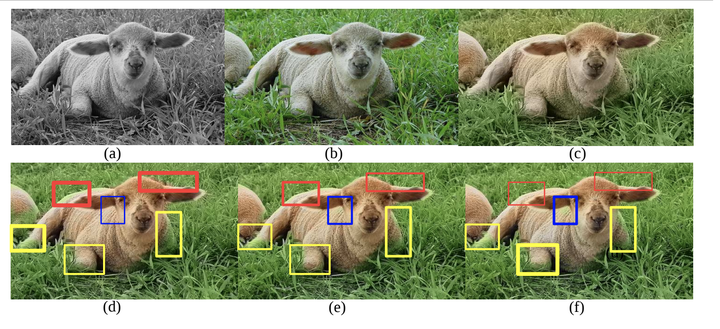 Pixel-level Semantics Guided Image Colorization